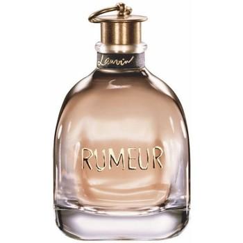 Beauté Femme Eau de parfum Lanvin Eau de parfum Rumeur - 100 ml parent