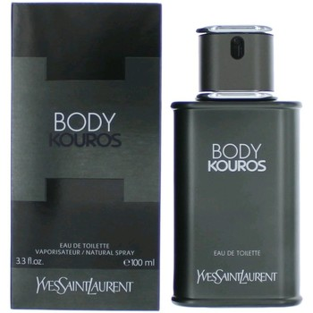 Beauté Homme Eau de toilette Yves Saint Laurent Eau de toilette Body Kouros - 100 ml parent