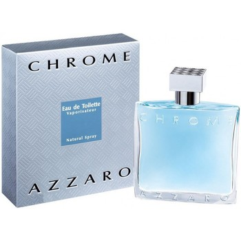 Beauté Homme Eau de toilette Azzaro Eau de toilette Chrome - 100 ml parent