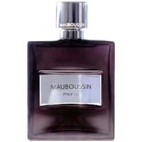 Beauté Homme Eau de parfum Mauboussin Eau de parfum pour Lui 100 ml Autres