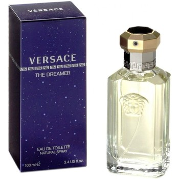 Beauté Homme Eau de toilette Versace Eau de toilette The Dreamer - 100 ml parent