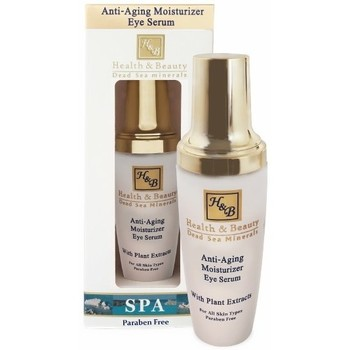Beauté Femme Anti-Age & Anti-rides Health And Beauty - Dead Sea Min Sérum gel anti-âge pour les yeux - 50 ml parent