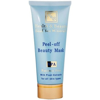 Beauté Femme Masques & gommages Health And Beauty - Dead Sea Min Masque de beauté et de fermeté - 100 ml parent