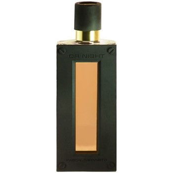 Beauté Homme Eau de toilette Pascal Morabito Eau de toilette Or Night - 100 ml parent
