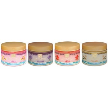 Beauté Femme Gommages & peelings Health And Beauty - Dead Sea Min Lot de 4 peelings corporels Autres