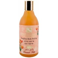 Beauté Femme Gommages & peelings Health And Beauty - Dead Sea Min Gel douche peeling corps musc - 300 ml Autres