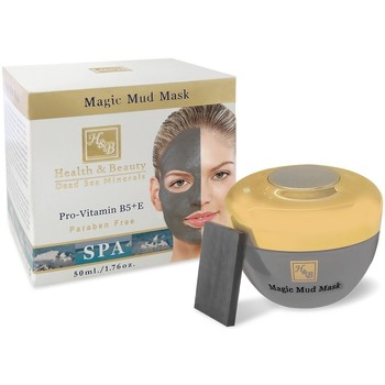 Beauté Femme Masques & gommages Health And Beauty - Dead Sea Min Masque de boue magique - 50 ml parent