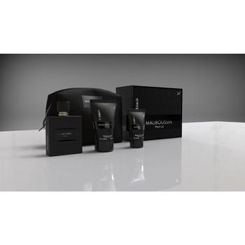 Beauté Homme Eau de parfum Mauboussin Coffret Pour Lui - Eau de parfum 100 ml + Déodorant parent
