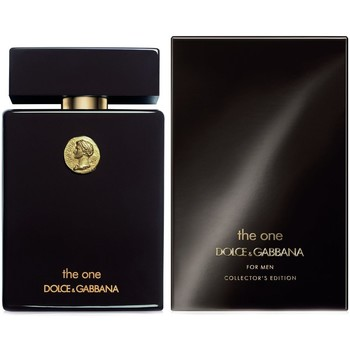 Beauté Homme Eau de toilette D&G Eau de toilette The One For Men Edition Collector - 50 ml Autres