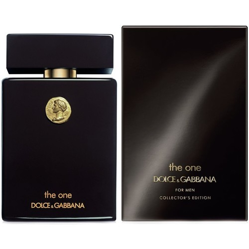 Beauté Homme Eau de toilette D&G Eau de toilette The One For Men Edition Collector 50 ml Autres