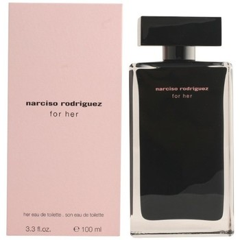 Beauté Femme Eau de toilette Narciso Rodriguez Eau de toilette For Her - 100 ml parent