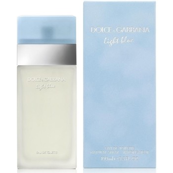 Beauté Femme Eau de toilette D&G Eau de toilette Light Blue - 100 ml parent