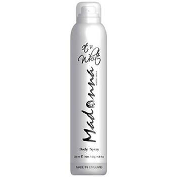 Beauté Femme Déodorants Madonna Déodorant spray It's White 200 ml Autres