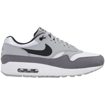 Chaussures Homme Baskets basses Nike ZAPATILLAS MIKE AIR MAX 1 Blanc