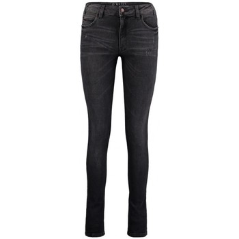 Vêtements Femme Pantalons O'neill Pantalon  Lw Sand Harbor Denim - Black Out Noir