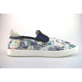 Enrico Coveri Enfant Coveri Slip On Bleu...
