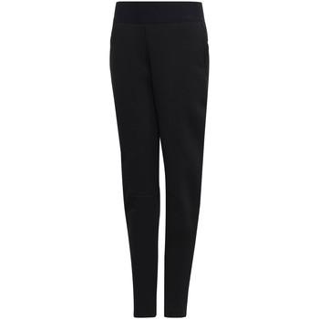 Vêtements Enfant Pantalons de survêtement adidas Originals Pantalon  Id Stadium Fille Noir K noir