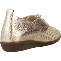 Chaussures Femme Ville basse 24 Hrs 23538 Or