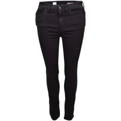 Vêtements Femme Jeans slim Tommy Hilfiger Jean jegging court  Como push-up noir pour femme Noir