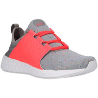 Chaussures Femme Baskets basses New Balance WCRUZ SP Gris