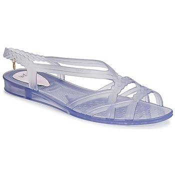Chaussures Femme Sandales et Nu-pieds Lemon Jelly MINT Blanc