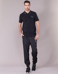 Vêtements Homme Pantalons de survêtement Puma ACTIVE WOVEN PANT Noir