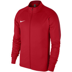 Vêtements Homme Vestes de survêtement Nike Dry Academy 18 Football Jacket Rot