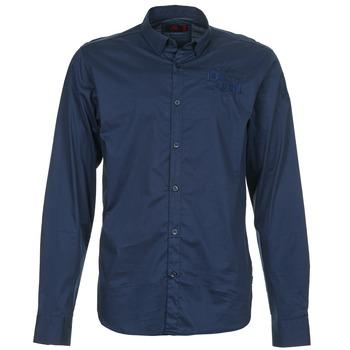 Chemises Les voiles de St Tropez ACOUPA Marine 350x350
