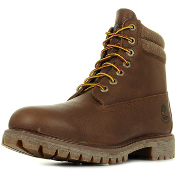 Chaussures Homme Boots Timberland 6in Premium Boot marron