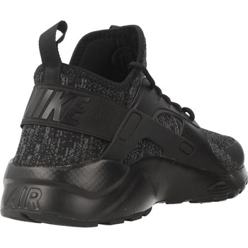 Chaussures Homme Baskets basses Nike AIR HUARACHE RUN ULTRA Noir