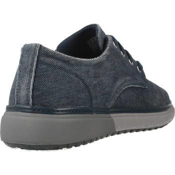 Chaussures Homme Baskets basses Skechers 65371S Blue