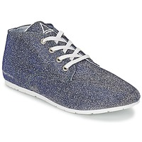Baskets basses Eleven Paris BASGLITTER