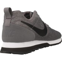Chaussures Homme Baskets basses Nike MD RUNNER 2 ENG MESH Gris