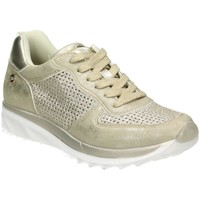 Chaussures Femme Baskets basses Xti 47790 OR