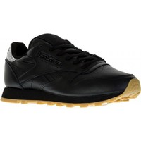 Chaussures Femme Baskets basses Reebok Sport CLASSIC LEATHER DIAMOND NEGRO