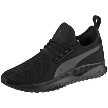 Chaussures Homme Baskets basses Puma 366090 noir