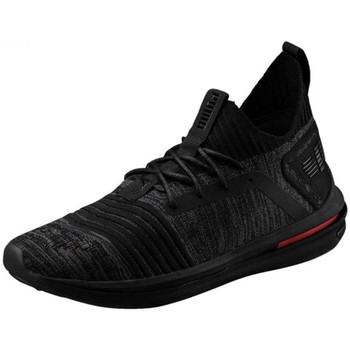 Chaussures Homme Baskets basses Puma IGNITE LIMITLESS SR EVOKNIT NOIR