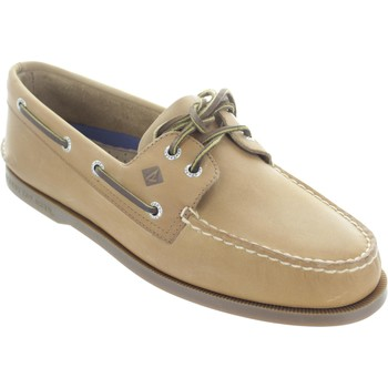 Chaussures Homme Chaussures bateau Sperry Top-Sider A/O Beige