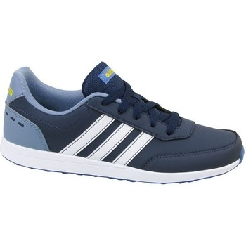 Chaussures Enfant Baskets basses adidas Originals VS Switch 2 K Bleu marine