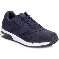Chaussures Garçon Baskets basses Brooks Mens Peacoat Navy Academia Fusion Trainers Brooks_4