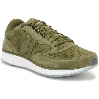 Chaussures Baskets basses Saucony Green Freedom Runner Trainers Saucony_41