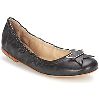Chaussures Femme Ballerines / babies See by Chloé SB24125 Noir