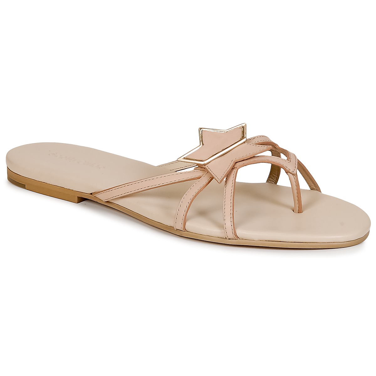 See by Chloé SB24120 Beige Nude