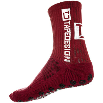 Accessoires Chaussettes Tapedesign Allround-Socks Rot