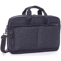 Sacs Homme Sacs ordinateur Hedgren SAC ORDINATEUR 15'6'' FINITIONS CUIR Gris anthracite