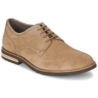 Chaussures Homme Derbies Rockport PLAINTOE OXFORD Marron
