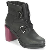 Chaussures Femme Bottines Sorel MARGO™ LACE Noir