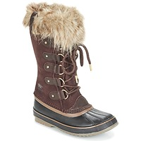 Chaussures Femme Bottes de neige Sorel JOAN OF ARCTIC™ Marron
