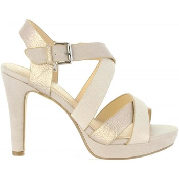 Chaussures Femme Sandales et Nu-pieds Sprox 385870-B6600 Hueso