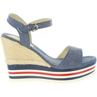 Chaussures Femme Sandales et Nu-pieds Sprox 389963-B6600 Azul
